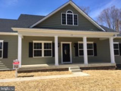 Photo of 19 Goldstein ROAD, Prince Frederick, MD 20678 (MLS # 1002068610)