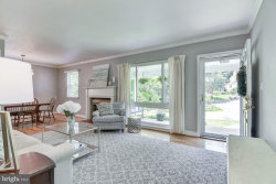 Photo of 5808 Cleves LANE, Bethesda, MD 20816 (MLS # 1002070596)