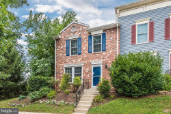 Photo of 2240 Palace Green TERRACE W, Frederick, MD 21702 (MLS # 1002078868)