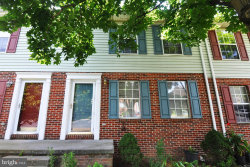 Photo of 121 Parkside DRIVE, Winchester, VA 22602 (MLS # 1002079236)