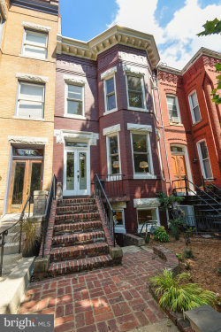 Photo of 215 5th STREET NE, Washington, DC 20002 (MLS # 1002114650)