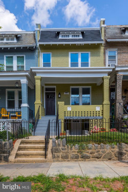 Photo of 1410 Orren STREET NE, Washington, DC 20002 (MLS # 1002116764)