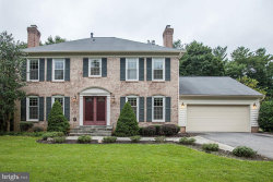 Photo of 20324 Highland Hall DRIVE, Montgomery Village, MD 20886 (MLS # 1002164622)