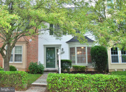 Photo of 8551 Hawk Run Ter, Montgomery Village, MD 20886 (MLS # 1002165292)