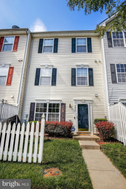 Photo of 1612 Briarview COURT, Unit 60, Severn, MD 21144 (MLS # 1002199392)