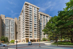 Photo of 5500 Friendship BOULEVARD, Unit 819N, Chevy Chase, MD 20815 (MLS # 1002216750)