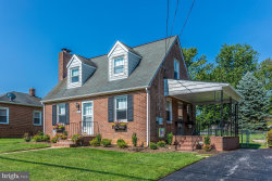 Photo of 506 Carroll AVENUE, Mount Airy, MD 21771 (MLS # 1002217542)