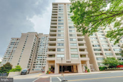 Photo of 5500 Friendship BOULEVARD, Unit 2014N, Chevy Chase, MD 20815 (MLS # 1002243712)
