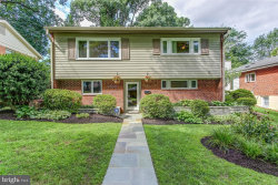 Photo of 9508 Pin Oak DRIVE, Silver Spring, MD 20910 (MLS # 1002251816)