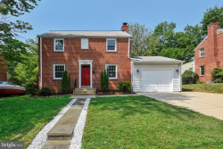 Photo of 10510 Amherst AVENUE, Silver Spring, MD 20902 (MLS # 1002252550)
