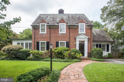 Photo of 3920 Oliver STREET, Chevy Chase, MD 20815 (MLS # 1002253896)