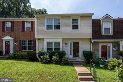 Photo of 11708 Lone Tree COURT, Columbia, MD 21044 (MLS # 1002254794)