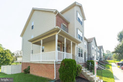 Photo of 129 Winslow PLACE, Prince Frederick, MD 20678 (MLS # 1002343456)