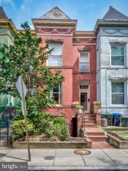 Photo of 1529 Monroe STREET NW, Washington, DC 20010 (MLS # 1002384488)