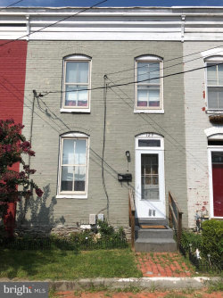 Photo of 129 Water STREET, Frederick, MD 21701 (MLS # 1002418716)