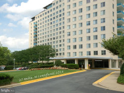 Photo of 10401 Grosvenor PLACE, Unit 1117, Rockville, MD 20852 (MLS # 1002444355)