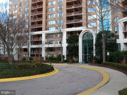 Photo of 10101 Grosvenor PLACE, Unit 820, North Bethesda, MD 20852 (MLS # 1002482797)