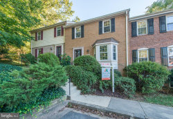 Photo of 9663 Lindenbrook STREET, Fairfax, VA 22031 (MLS # 1002522855)
