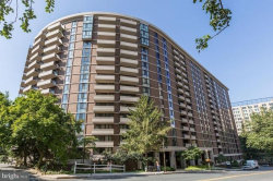 Photo of 4620 Park AVENUE N, Unit 602E, Chevy Chase, MD 20815 (MLS # 1002539039)
