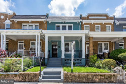 Photo of 616 Delafield PLACE NW, Washington, DC 20011 (MLS # 1002635180)