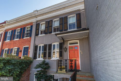 Photo of 3416 Prospect STREET NW, Washington, DC 20007 (MLS # 1002760291)