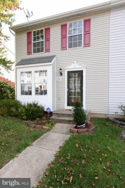 Photo of 3939 Queens Lace STREET, Pikesville, MD 21208 (MLS # 1002760901)