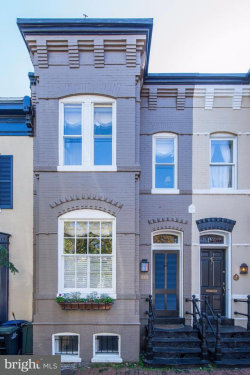 Photo of 3420 N STREET NW, Washington, DC 20007 (MLS # 1002761641)
