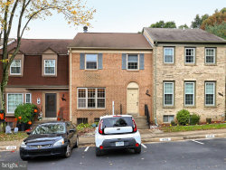 Photo of 4732 Forestdale DRIVE, Fairfax, VA 22032 (MLS # 1003221315)
