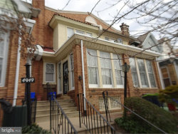Photo of 4947 Sansom STREET, Philadelphia, PA 19139 (MLS # 1003237743)