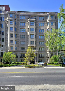 Photo of 1026 16th STREET NW, Unit #805, Washington, DC 20036 (MLS # 1003260002)