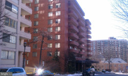 Photo of 4550 Park AVENUE N, Unit 1009, Chevy Chase, MD 20815 (MLS # 1003299817)