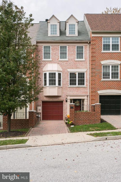 Photo of 6 Coach House DRIVE, Unit 1F2, Owings Mills, MD 21117 (MLS # 1003300425)