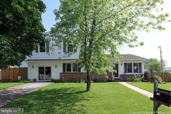 Photo of 603 Woodland AVENUE, Thurmont, MD 21788 (MLS # 1003769231)