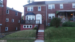 Photo of 400 Overbrook ROAD, Catonsville, MD 21228 (MLS # 1003962373)