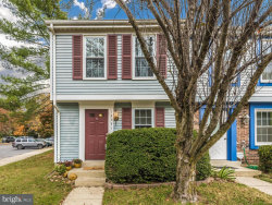 Photo of 12531 Timber Hollow PLACE, Germantown, MD 20874 (MLS # 1003981101)