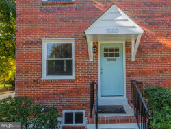 Photo of 2000 Dinwiddie STREET N, Arlington, VA 22207 (MLS # 1004012383)
