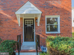 Photo of 2002 Dinwiddie STREET N, Arlington, VA 22207 (MLS # 1004012459)