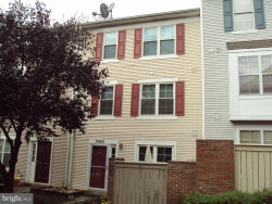 Photo of 7945 Otter Cove COURT, Montgomery Village, MD 20879 (MLS # 1004108565)