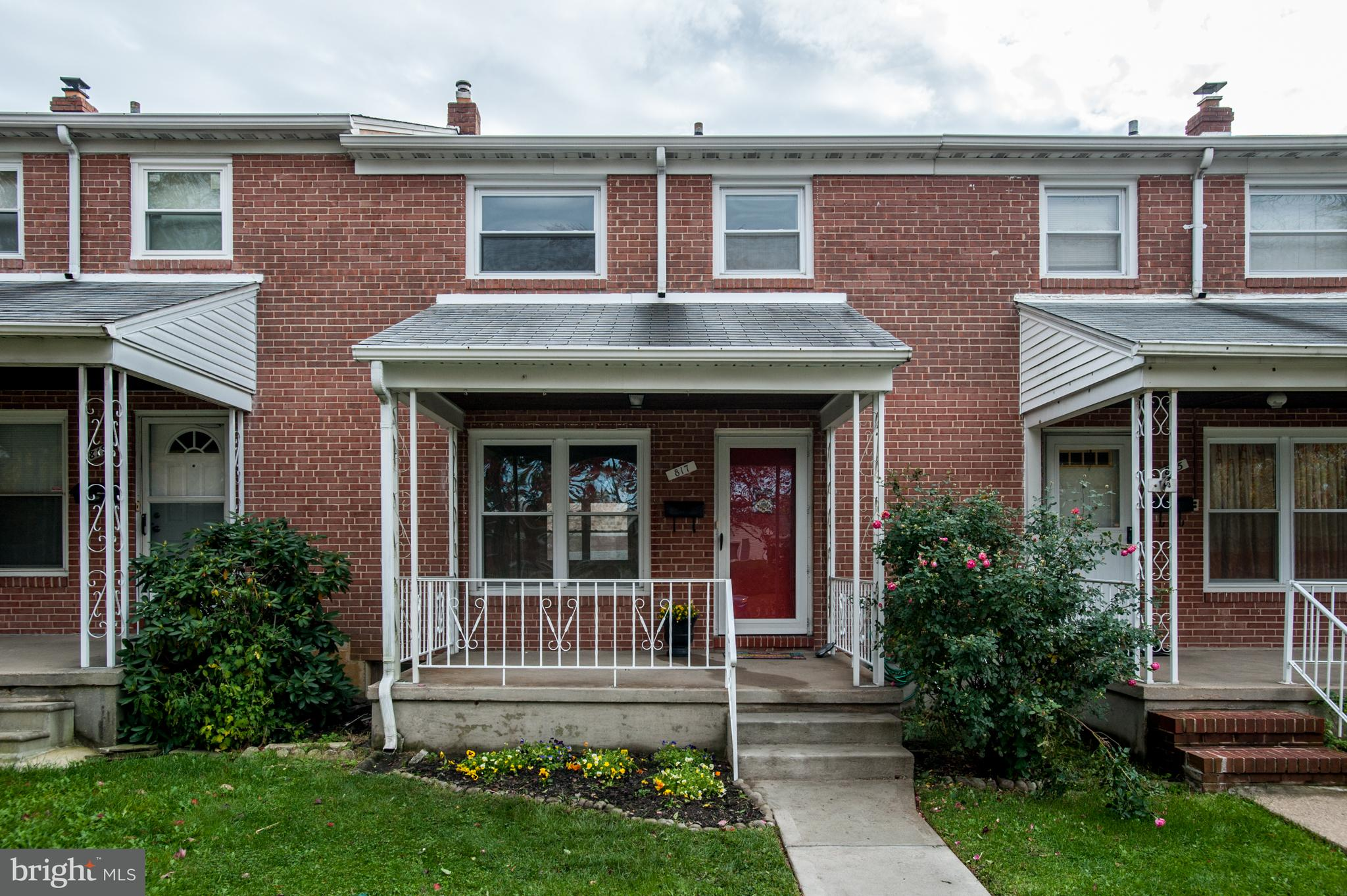 Photo for 817 Southridge ROAD, Catonsville, MD 21228 (MLS # 1004111541)