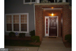 Photo of 8700 Aspen Grove COURT, Unit 8700, Odenton, MD 21113 (MLS # 1004115015)