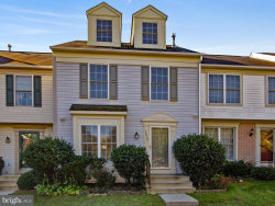 Photo of 1719 Wood Carriage WAY, Unit 109, Severn, MD 21144 (MLS # 1004115095)