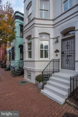Photo of 1314 Wallach PLACE NW, Washington, DC 20009 (MLS # 1004118861)