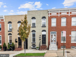 Photo of 259 Highland AVENUE S, Baltimore, MD 21224 (MLS # 1004119051)