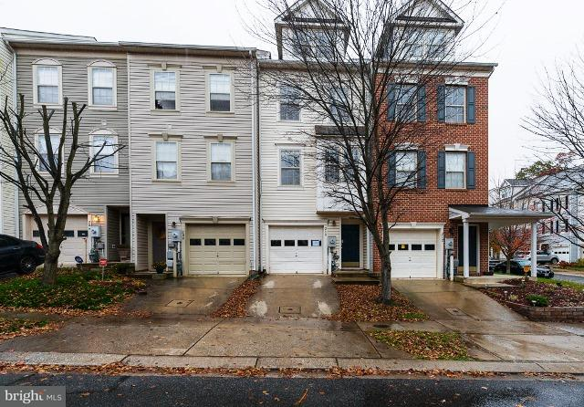 Photo for 210 Toddson LANE, Owings Mills, MD 21117 (MLS # 1004147429)
