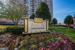 Photo of 1220 Blair Mill ROAD, Unit 1405, Silver Spring, MD 20910 (MLS # 1004150003)