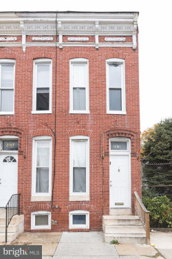 Photo of 2015 Division STREET, Baltimore, MD 21217 (MLS # 1004159455)