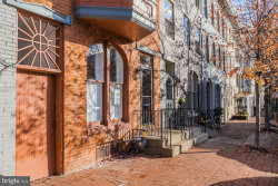 Photo of 133 3rd STREET, Frederick, MD 21701 (MLS # 1004159497)