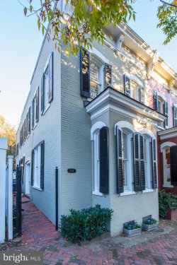 Photo of 1237 29th STREET NW, Washington, DC 20007 (MLS # 1004160385)