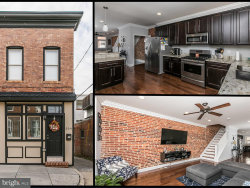 Photo of 504 Robinson STREET S, Baltimore, MD 21224 (MLS # 1004161119)