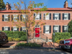 Photo of 2613 Dumbarton STREET NW, Washington, DC 20007 (MLS # 1004161735)